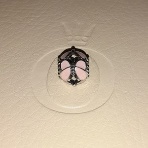 Authentic Pandora Butterfly Charm!